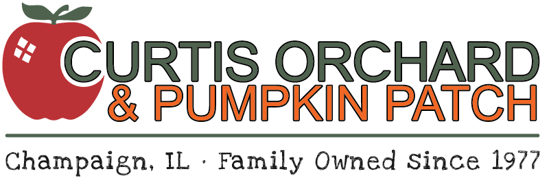 Curtis Orchard & Pumpkin Patch – Champaign, IL